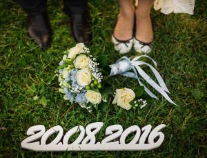 Свадебная прогулка Надежды и Павла